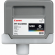 Canon PFI-302MBK Matte Black Ink Cartridge - (2215B001AA)