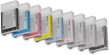 Genuine 9 Colour Epson T603 Ink Cartridge Multipack - (T6128 /T6031/2/3/4/5/6/7/9)