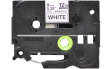 Genuine Brother TZe-N221 Black On White Non-Laminated P-Touch Labelling Tape 9mm x 8m (TZ-N221 Tape)