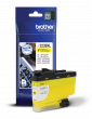 Genuine High Capacity Brother LC3239XLY Yellow Ink Cartridge (LC-3239XLY Inkjet Printer Cartridge)