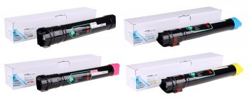 Compatible Xerox 006R0151 4 Colour Toner Cartridge Multipack