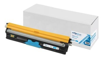 Compatible Oki 44250723 High Capacity Cyan Toner Cartridge