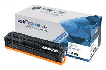 Compatible HP 201A Black Toner Cartridge - (CF400A)