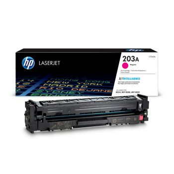 HP 203A Magenta Toner Cartridge - (CF543A)