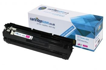 Compatible Samsung CLT-M506L High Capacity Magenta Toner Cartridge (CLT-M506L/ELS)