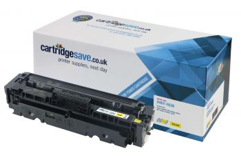 Compatible Canon 046-Y Yellow Toner Cartridge (1247C002)