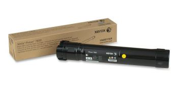 Xerox 106R01569 High Capacity Black Toner Cartridge