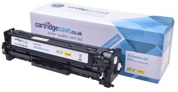 Compatible Canon 718 Yellow Toner Cartridge (2659B002AA)
