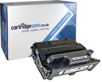 Compatible Ricoh 402810 Black Toner Cartridge