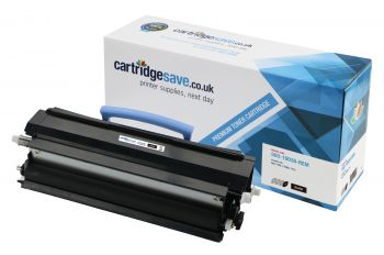 Compatible Dell H3730 High Capacity Black Toner Cartridge (593-10038)
