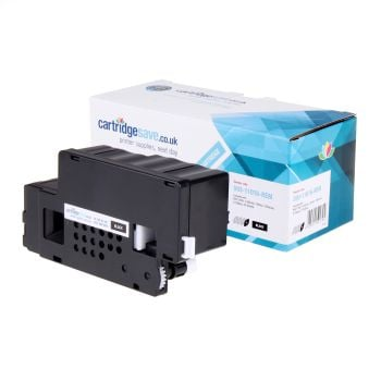 Compatible Dell 59311016 High Capacity Black Toner Cartridge
