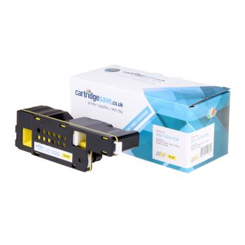 Compatible Dell 59311019 High Capacity Yellow Toner Cartridge