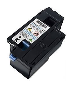 Dell 593-BBLN Black Toner Cartridge (593-BBJX)