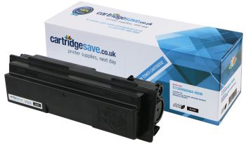 Compatible Epson S050584 High Capacity Black Toner Cartridge - (C13S050584)