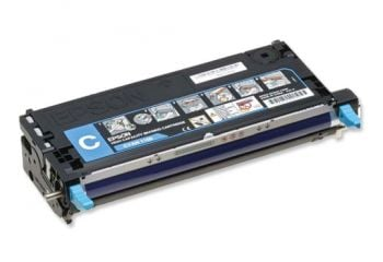 Epson S051160 High Capacity Cyan Toner Cartridge - (C13S051160)
