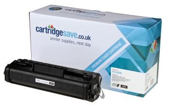 Compatible Canon FX3 Black Toner Cartridge - (1557A003BA)