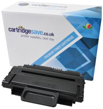Compatible Samsung ML-2850B High Capacity Black Toner Cartridge (ML-2850B/SEE)