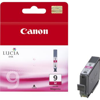 Canon PGI-9M Magenta Ink Cartridge - (1036B001AA)