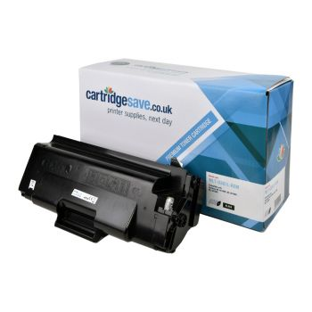Compatible Samsung 307 High Capacity Black Toner Cartridge - (MLT-D307L/ELS)