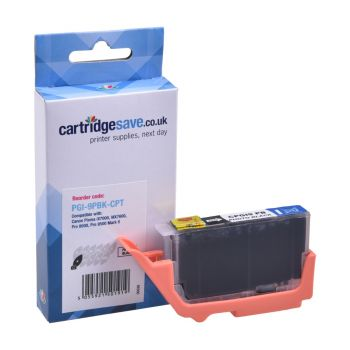 Compatible Canon PGI-9PBK Photo Black Printer Cartridge - (1034B001AA)