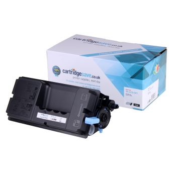 Compatible Kyocera TK-3110 Black Toner Cartridge