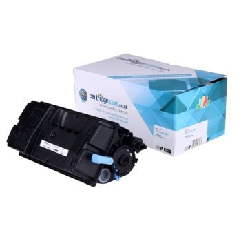 Compatible Kyocera TK-3130 Black Toner Cartridge