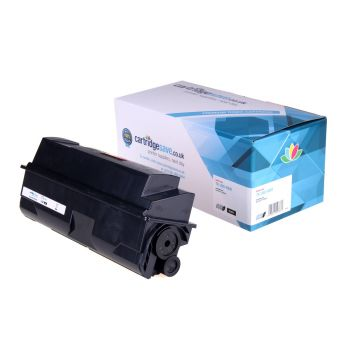 Compatible Kyocera TK-360 Black Toner Cartridge