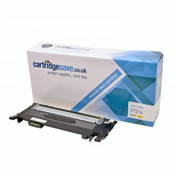 Compatible HP 117A Yellow Toner Cartridge (W2072A)