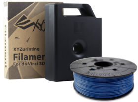 Computers/tablets & Networking Xyzprinting Rf10xxeuzyc Abs Blue 600 G Steel Blue