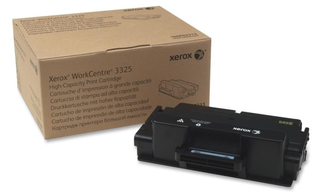Genuine Black High Capacity Xerox 106R02313 Toner Cartridge - (106R02313)