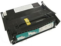 Compatible High Capacity Black Lexmark 17G0154 Toner Cartridge - (Lexmark 0017G0154)