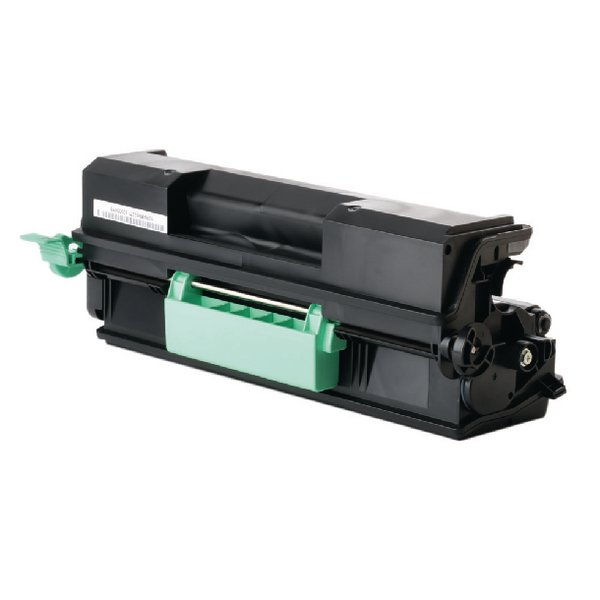 Genuine Black Ricoh 407340 Toner Cartridge - (407340)