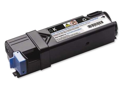 Genuine High Capacity Black Dell MY5TJ Toner Cartridge - (593-11040 Laser Printer Cartridge)