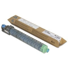 Genuine Cyan Ricoh 841300 Toner Cartridge - (841300)