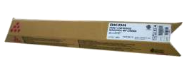 Genuine Magenta Ricoh 888610 Toner Cartridge - (888610)