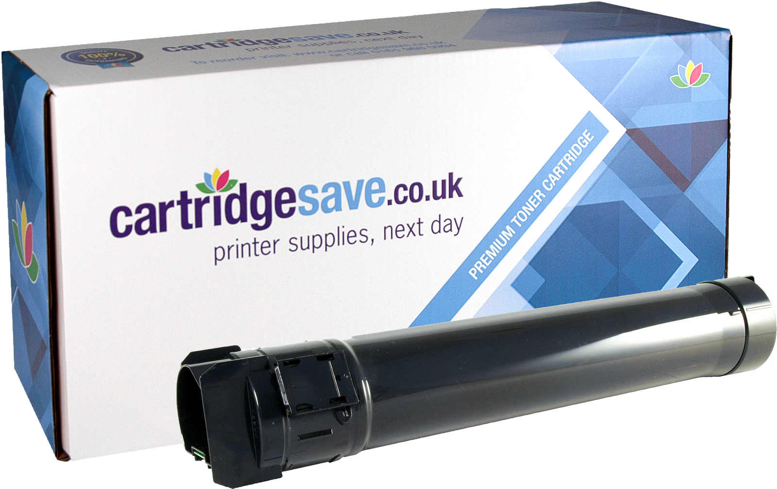 Compatible Extra High Capacity Black Lexmark C950X2KG Toner Cartridge - (C950X2KG)