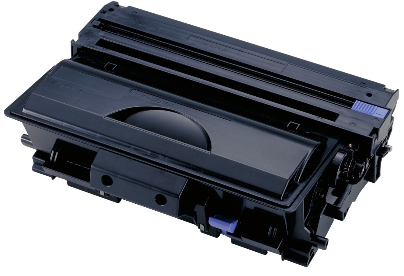 Genuine Brother DR-5500 Black Imaging Drum Unit (DR5500 Laser Printer OPC Imaging Drum)