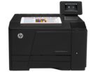 HP LaserJet Pro 200 Color M251nw Toner Cartridges
