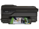 HP Officejet 7610 Wide Format e-All-in-One Ink Cartridges