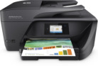 HP Officejet Pro 6960 All-in-One Ink Cartridges