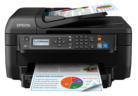 Epson WorkForce WF-2750 Ink Cartridges