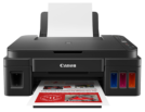 Canon Pixma G3510 Ink Cartridges