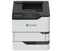 Lexmark MS822de Toner Cartridges