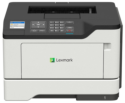 Lexmark B2546dn Toner Cartridges