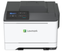 Lexmark C2325dw Toner Cartridges