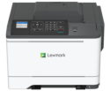 Lexmark C2425dw Toner Cartridges