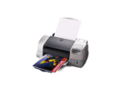Epson Stylus Photo 875DC Ink Cartridges