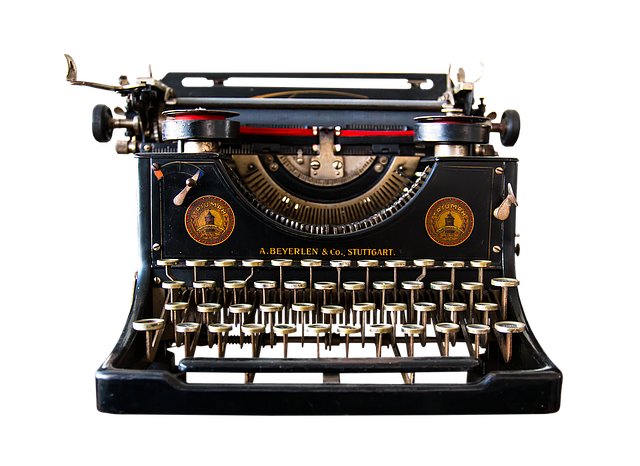 A History of Typesetting: From the Printing Press to the Digital Era